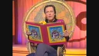 The Three Little Pigs - As Read By Christopher Walken