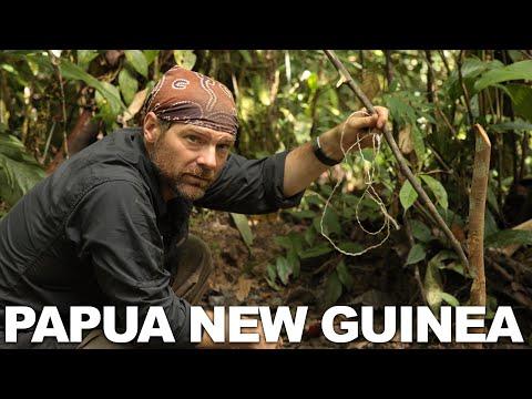 Survivorman | Season 3 | Episode 6 | Papua New Guinea | Les Stroud