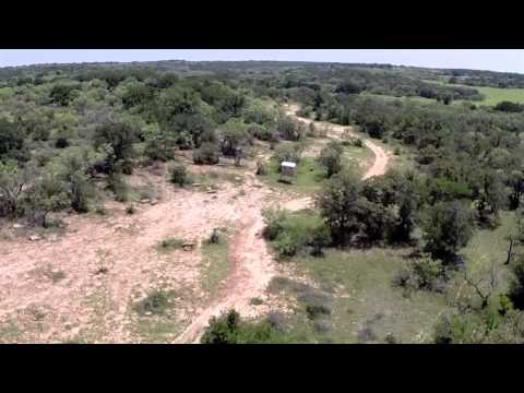 132 acres Richland Springs, TX