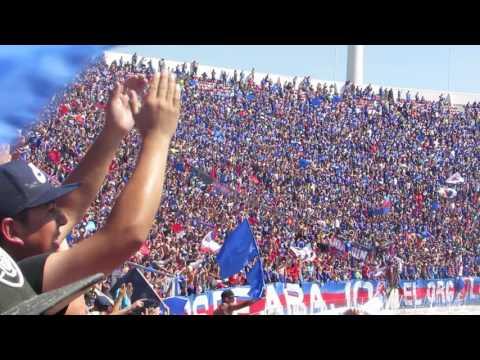 La polera, se armó la fiesta - Los De Abajo - Contra Colo-Colo - Los de Abajo - Universidad de Chile - La U