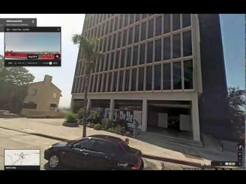 Petersen building gone