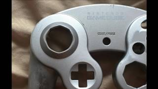 Gamecube Controller Project – Hax