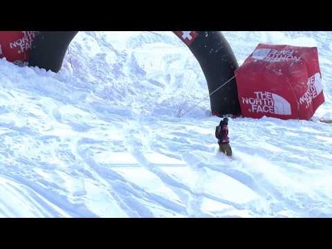 2014 Freeride World Tour: Courmayeur highlights