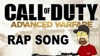 COD ADVANCED WARFARE RAP SONG - BY BRYSI  (@SHGames)