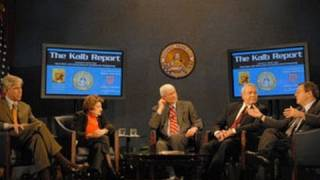 The Kalb Report -- Thank You, Mr. President