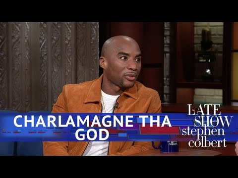 Charlamagne: Trump Is Revealing A Lot About Us