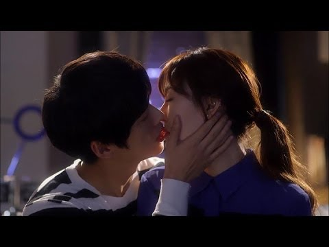 In Need of Romance 3 Ep11 : I feel awkward too…_Kim So-yeon, Sung Jun
