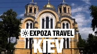Kiev Travel Video Guide