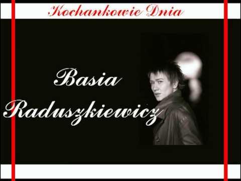 Tekst piosenki Basia Raduszkiewicz - Kochankowie dnia po polsku