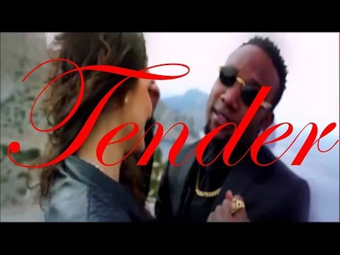 Kcee Ft. Tekno -Tender 2016 Video