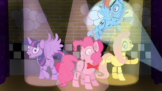 Five Nights at Pinkie's - Pinkie Singing Cover