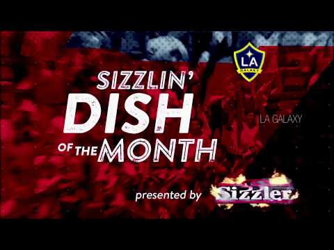 Video: Romain Alessandrini serves one on a platter | Sizzlin' Dish of the Month - September