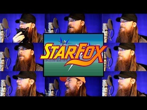 Star Fox – Corneria Acapella