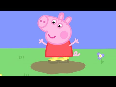 Peppa Pig Official Channel | Peppa Pig's Best Season 6 Moments