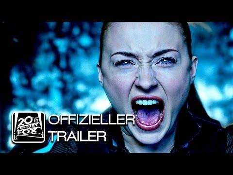 X-Men: Apocalypse | Trailer 2 (Bryan Singer, 2016)