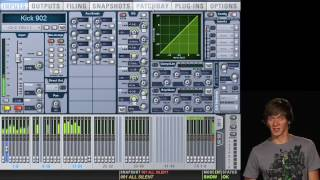 Video How to EQ, Compress and Gate a Kick Drum MP3, 3GP, MP4, WEBM, AVI, FLV Desember 2018