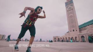 Enjoy my Loko Adventures in Morocco Casablanca x_Om/ Music Featured in Loko TV EP #3: --------------- DJ BL3ND - Creature ...