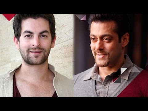 Neil Nitin Mukesh delighted to work with Salman Khan