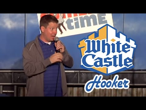 White Castle Hooker (Stand Up Comedy)