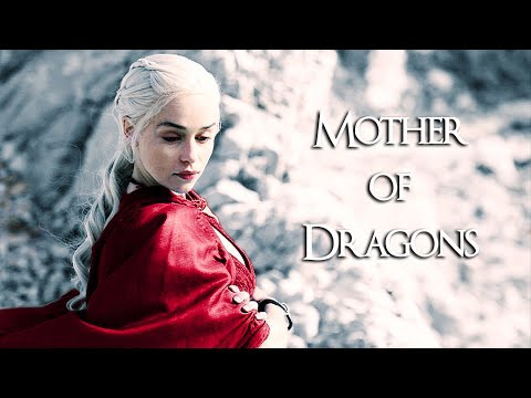 Daenerys Targaryen || Mother of Dragons [10.000+ SUBS]