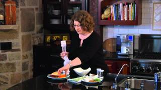 Cordless Rechargeable Multi-Grater Demo Video Icon