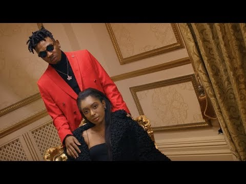 Mayorkun - Tire (Official Video)