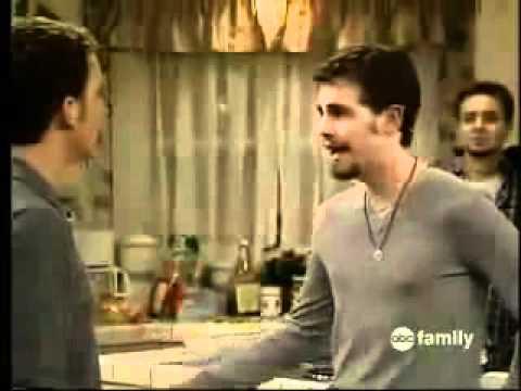 Boy Meets World season 7 episode 22Brave New World  Part 3
