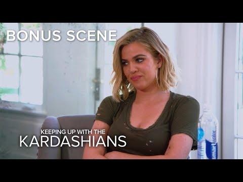 KUWTK | Khloe Kardashian Has