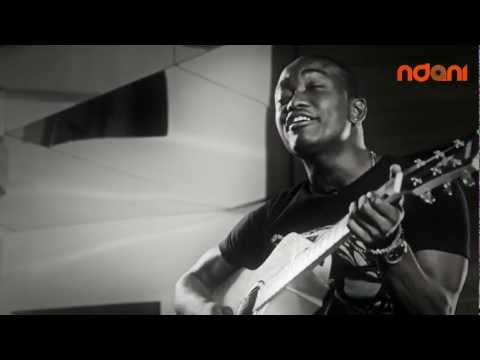 0 VIDEO: Brymo performs We All Need Something on Ndani SessionsWe All Need Something Ndani TV Brymo