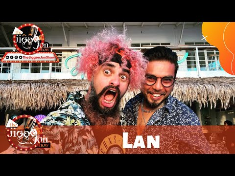 TJJS Carpool S2 - Episode 8: Malaysian Rocker, Lan of HYDRA tells his story!