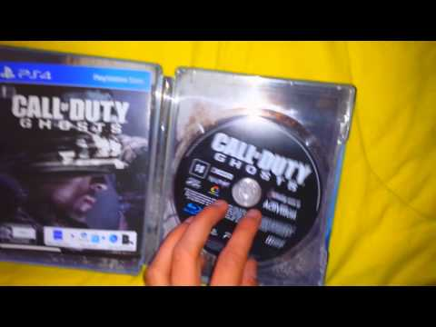 Unboxing PS3 Super Slim 250GB