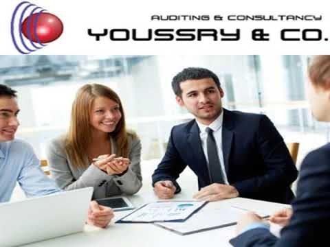 auditing company in Dubai