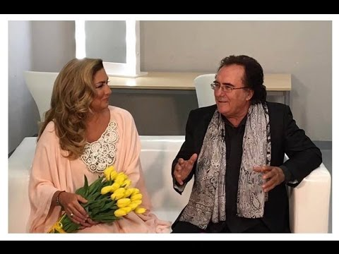 al bano & romina: caro amore (video)