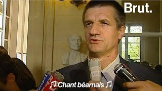 Video C'est qui Jean Lassalle ? MP3, 3GP, MP4, WEBM, AVI, FLV Oktober 2017