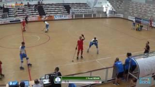 Israel-Austria | 9th/10th Place 2st Leg | Euro U17 Mieres 2016 | Game #21