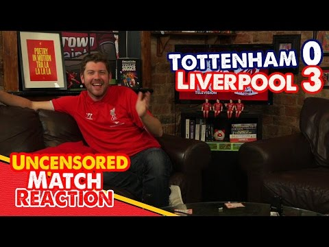 moreno - Liverpool got back to winning ways with an excellent 0-3 win over Mauricio Pochettino's high flying Tottenham Hotspur side. Raheem Sterling opened the scoring in the first half, with Gerrard...