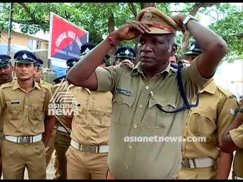 I M Vijayan to lead police sportsmen for relief activities