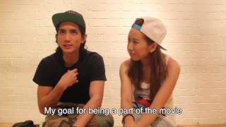 Nonton Interview With Hong Kong Street Dancers From Film Subtitle Indonesia Streaming Movie Download