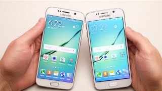 Fake Vs Real Samsung Galaxy S6!
