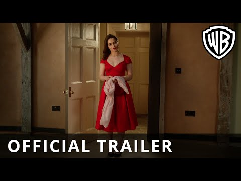 Me Before You – Official Trailer - Official Warner Bros UK