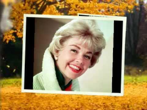 Tekst piosenki Doris Day - September in the Rain po polsku