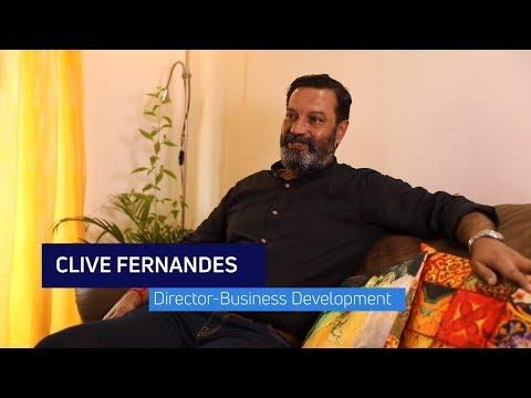Clive Fernandes