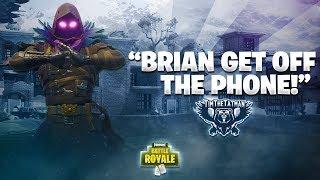Video Fortnite Battle Royale Highlights #32 | TimTheTatman reunited with Brian!! MP3, 3GP, MP4, WEBM, AVI, FLV Juni 2018