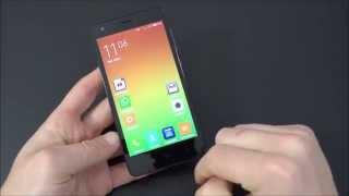 Xiaomi Redmi 2 English review by MobileExperience