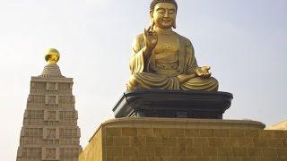 Fo Guang Shan Buddha Memorial Center, Kaohsiung The Fo Guang Shan Buddha Memorial Center ; pinyin: Fóguangshan Fótuó...