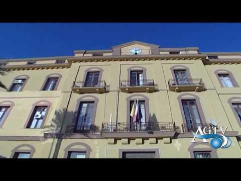 Telegiornale AgrigentoTv del 14-03-2017