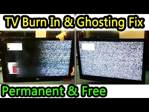 How To Fix TV Ghosting Permanently For Free - Easy Way