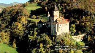 Castles & manors in South Tyrol