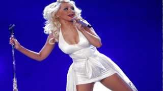 Pitbull Ft Christina Aguilera Feel This Moment Live KCA 2013 Kids Choice Awards Music Video Official