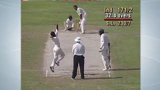 Video 1995 Asia Cup Final 🏆  India vs Sri Lanka Highlights MP3, 3GP, MP4, WEBM, AVI, FLV November 2018